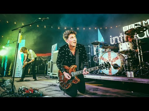 Circa Waves - Stuck In My Teeth (Glastonbury 2019)
