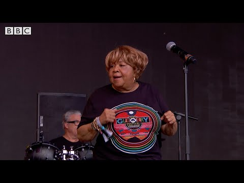 Mavis Staples - Change (Live at Glastonbury 2019)