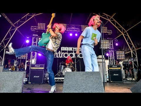 FEET - Outer Rim (Reading + Leeds 2019)
