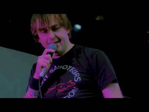 Napalm Death - Live At Shangri La, Glastonbury 2017.