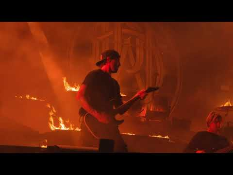 PARKWAY DRIVE - Crushed - Bloodstock 2019