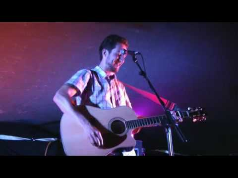 Frank Turner // Try This At Home // Kendal Calling 2009