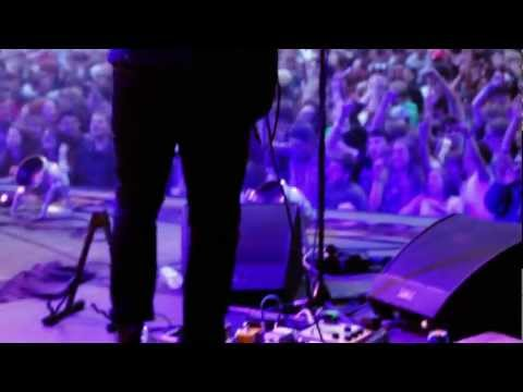 The Futureheads, Hounds of love - Live at 2000trees Festival 2012