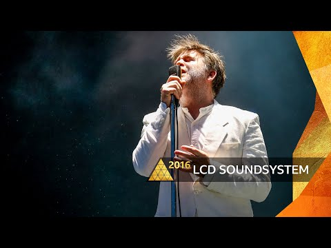 LCD Soundsystem - All My Friends (Glastonbury 2016)