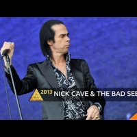 Nick Cave & The Bad Seeds - Stagger Lee (Glastonbury 2013)