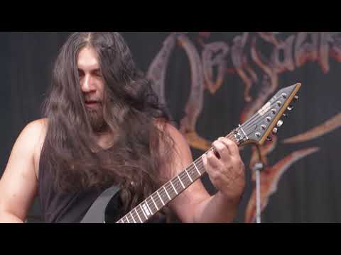 OBITUARY - Chopped In Half - Bloodstock 2017