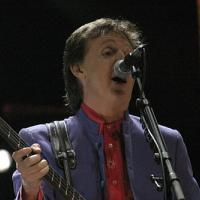 Paul McCartney (Pyramid Stage, Saturday)