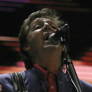 Paul McCartney confirmed for Roskilde Festival