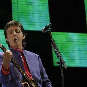 Paul McCartney confirmed for Glastonbury Festival 2020