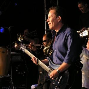 UB40 to headline Thursday at Cropredy 2011