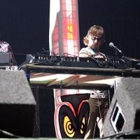 Basement Jaxx (Pyramid Stage, Sunday)
