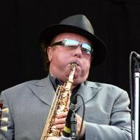 Van Morrison (Pyramid Stage, Sunday)