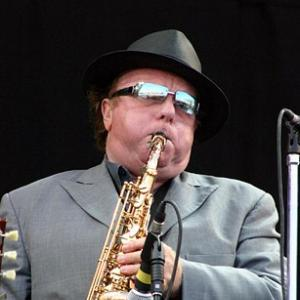 Van Morrison for Celtic Connections