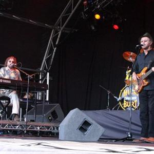 Chas & Dave, Marillion, and Al Stewart  for Cropredy 2014