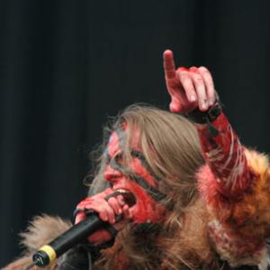 Bloodstock adds viking rockers Turisas