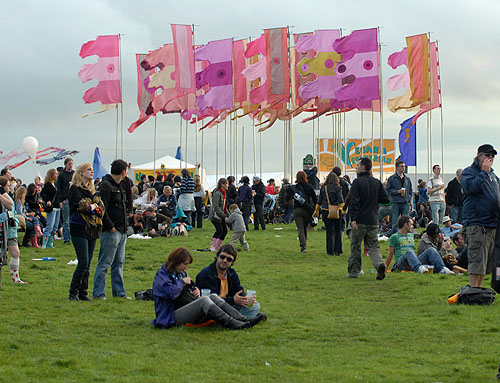 Electric Picnic 2007