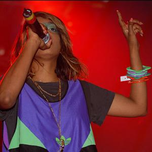 M.I.A. to curate Meltdown 2017