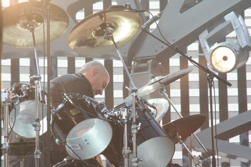 Genesis @ Genesis - stadium tour 2007