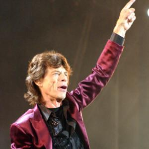 see The Rolling Stones in Hyde Park at British Summer Time