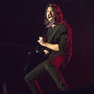 tickets on sale today for Foo Fighters at Milton Keynes Bowl