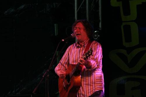 Glenn Tilbrook @ Acoustic Festival of Britain 2008