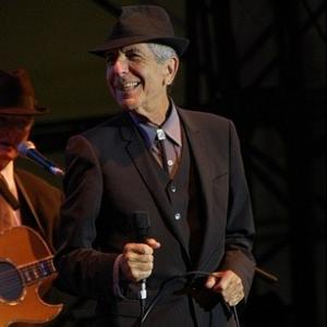 Leonard Cohen at Hop Farm moves to Wembley Arena