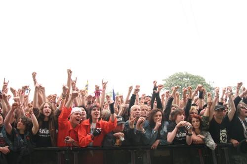 Kid Rock says Download Festival treated him badly - eFestivals co uk