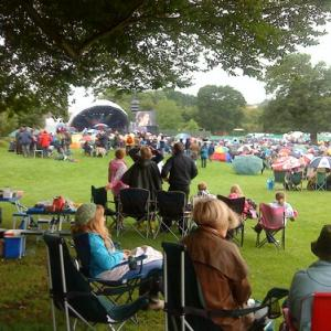 free camping details announced for Glastonbury Extravaganza