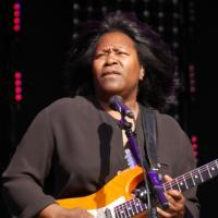 Joan Armatrading (Jazz World Stage)