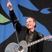Neil Diamond (Pyramid Stage)