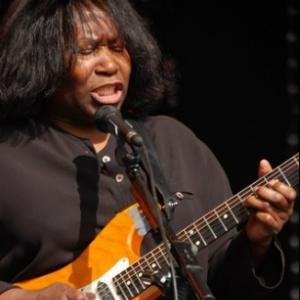 Joan Armatrading to headline The Acoustic Festival of Britain
