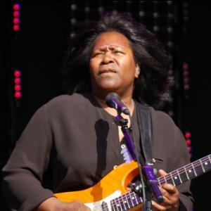 Joan Armatrading to headline Friday at Cropredy