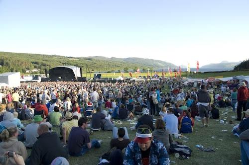 Rock Ness 2008