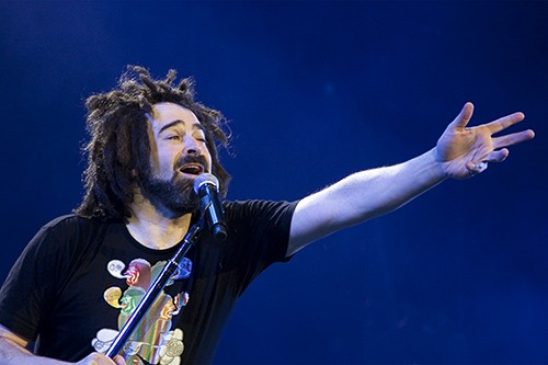 Counting Crows (2)
