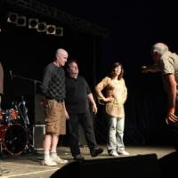 Stephen Frost's Impro All Stars