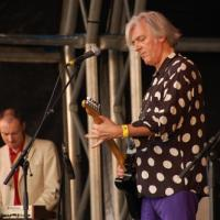 Robyn Hitchcock and the Psychedelic Trams