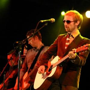 The Divine Comedy, The Christians, Craig Charles, Thrill Collins, & more for Wychwood Festival 2020