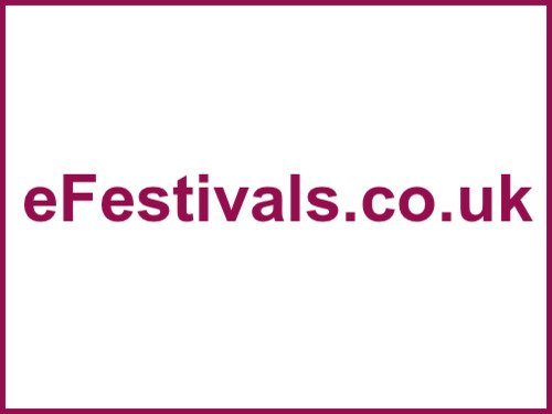 around the festival site (Pyramid)