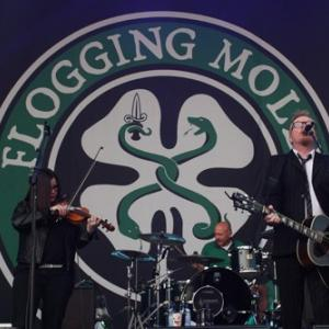 Flogging Molly, Travis, & Levellers to headline Beautiful Days 2020