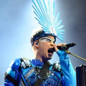 Empire of The Sun exclusive for Wilderness Festival