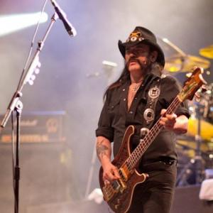 Motorhead lead first acts for California's Coachella