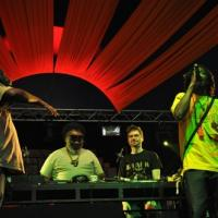 Dubkasm and Solo Banton