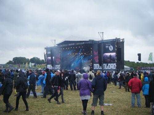 tickets on sale today for Download 2013 - eFestivals co uk