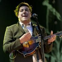 Mumford and Sons @ Other Stage