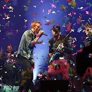 Coldplay to headline Sentebale Concert at Kensington Palace