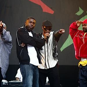 Wu-Tang Clan will headline Tramlines