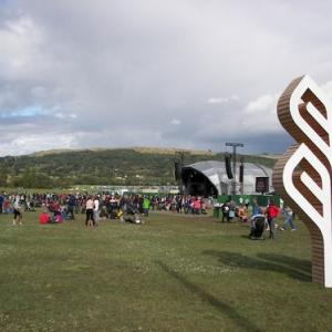Greenbelt Festival moves to Boughton House, in Northamptonshire