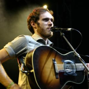 James Vincent McMorrow for Barn On The Farm 2017