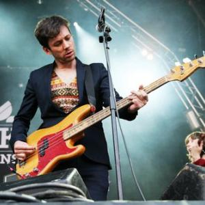 wave flags British Sea Power are confirmed for Meadowlands