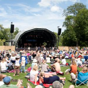 exclusive: early bird tickets on sale for Larmer Tree 2014